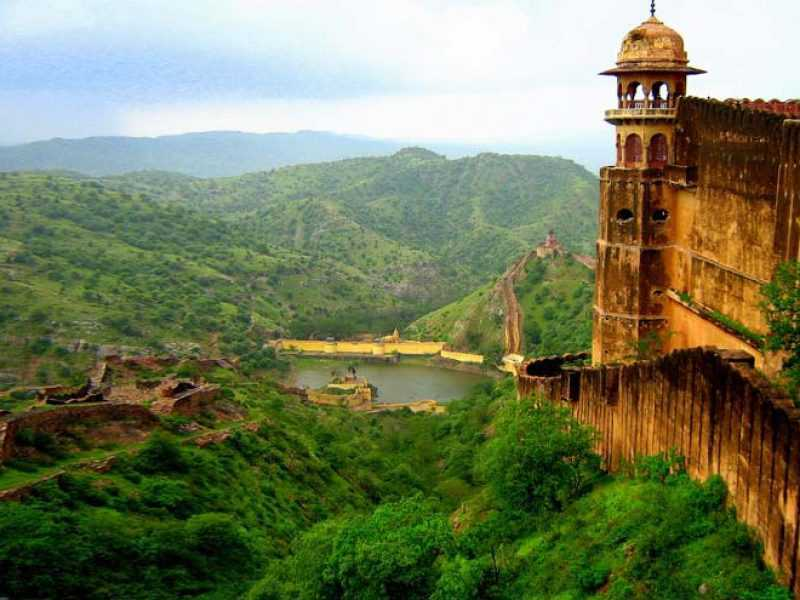 luoghi da visitare a udaipur