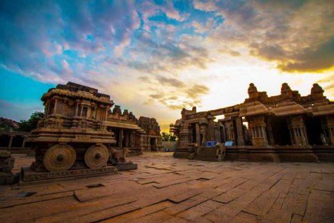 luoghi storici india