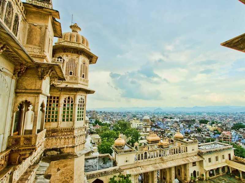 viaggio in india in novembre