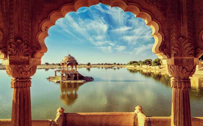 attrazione turistica a madhya pradesh
