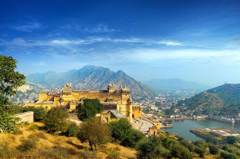 destinazioni in india per il tuo primo viaggio in solitaria