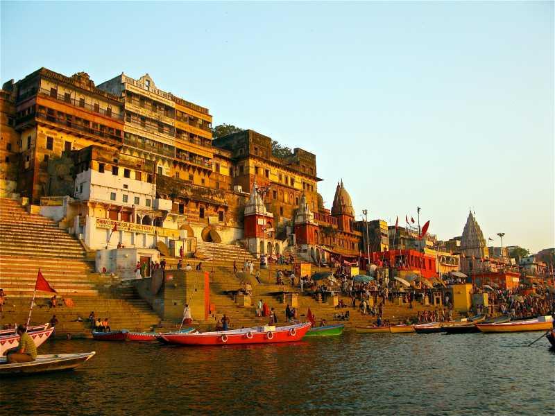 luoghi da visitare in uttar pradesh in india
