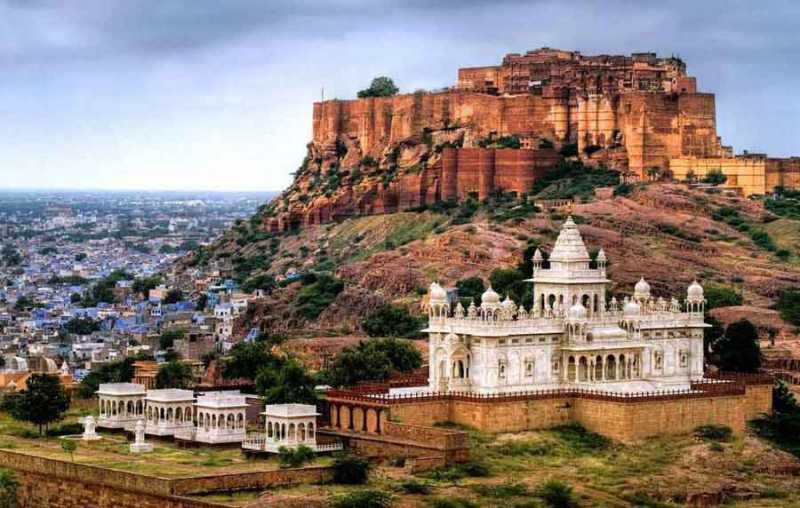 luoghi non convenzionali da visitare in india