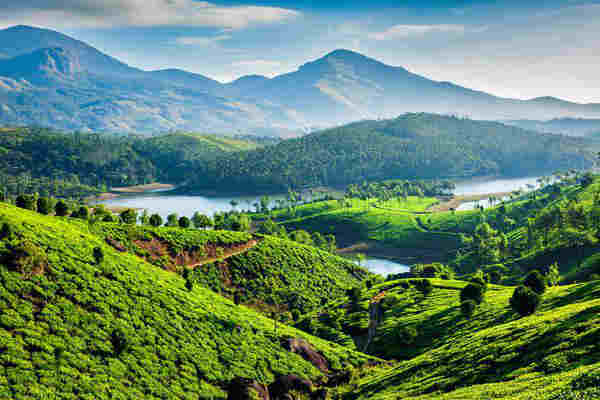 stazioni di collina per le vacanze in india