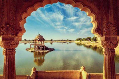 vacanze all inclusive in india