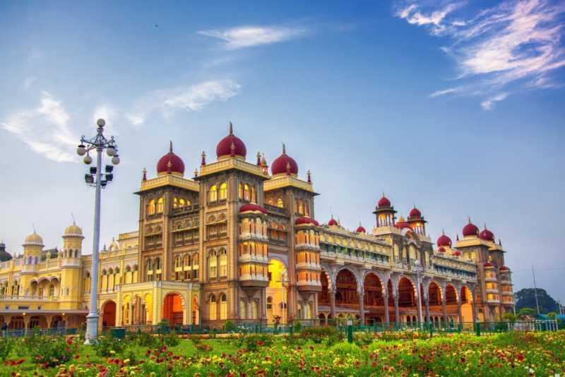 viaggio in karnataka