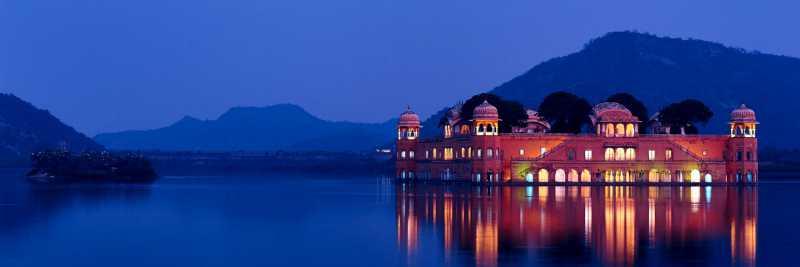 visita in india in inverno
