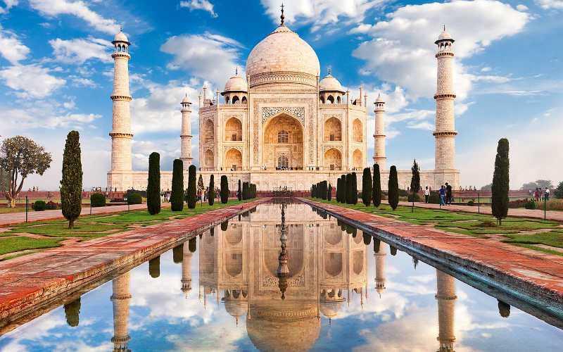 diario di viaggio india del nord