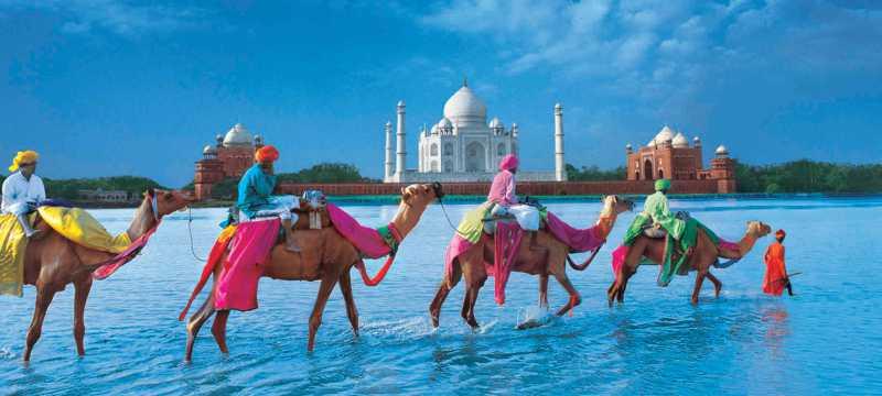 luoghi da visitare in andhra Pradesh