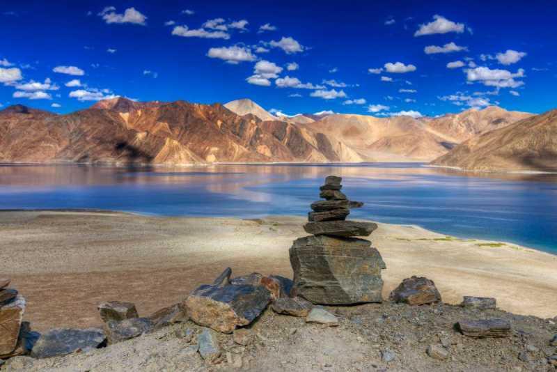 luoghi da visitare in india a luglio