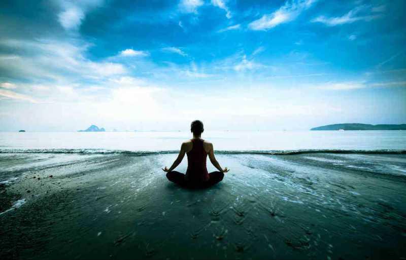 ritiri yoga e meditazione in india