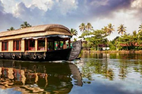 attrazioni culturali nel sud dell india