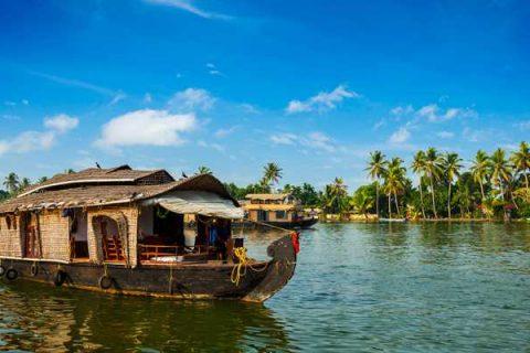 destinazione di vacanza in famiglia in india