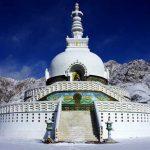 luoghi da visitare a giugno in india