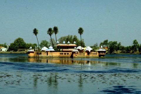 luoghi romantici da visitare in india