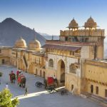 monumenti da visitare a jaipur