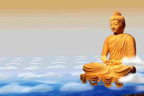 posti turistici buddisti in india