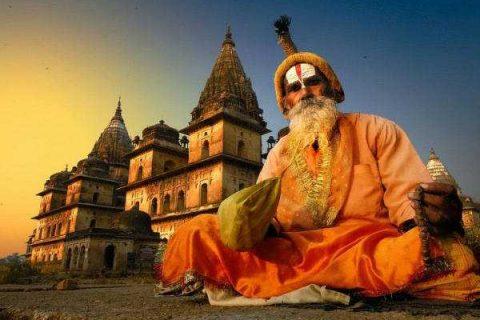 famosi templi a delhi