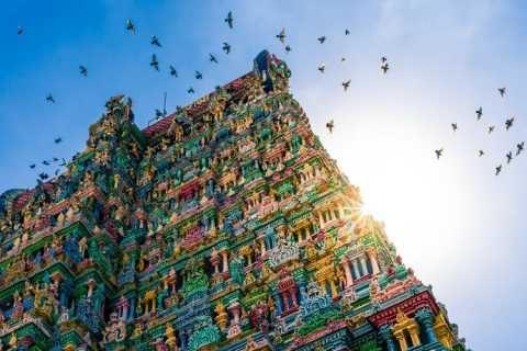 luoghi da visitare in india in inverno