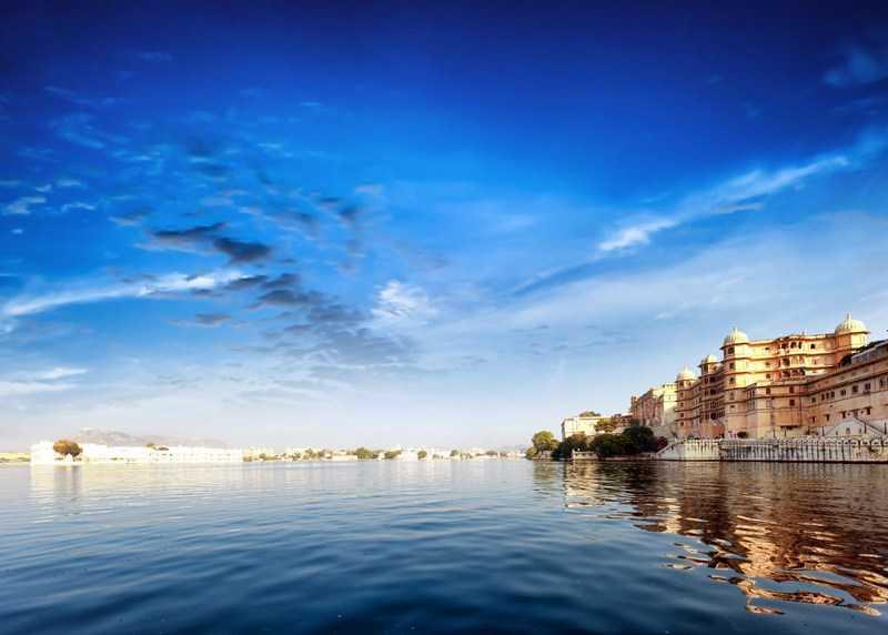 luoghi essenziali da vedere in india
