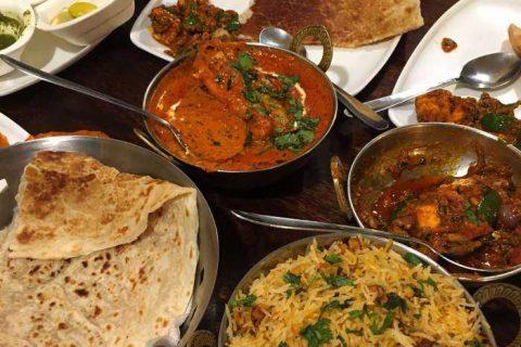 cibo del rajasthan