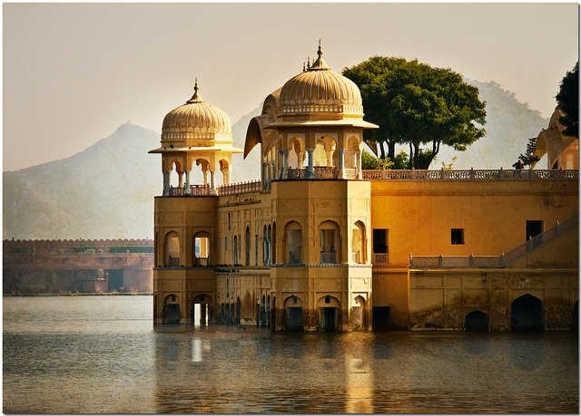 destinazioni invernali in india