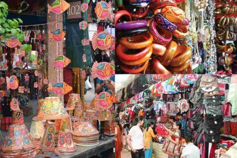 guida allo shopping a mumbai