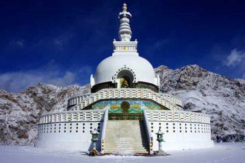 guida di viaggio ladakh