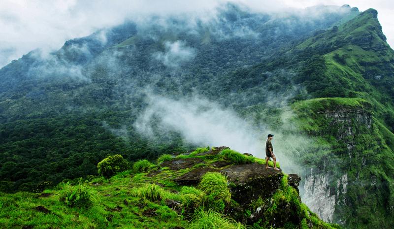le migliori cascate del kerala