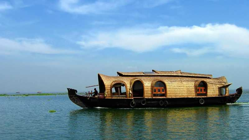 luoghi da visitare in kerala