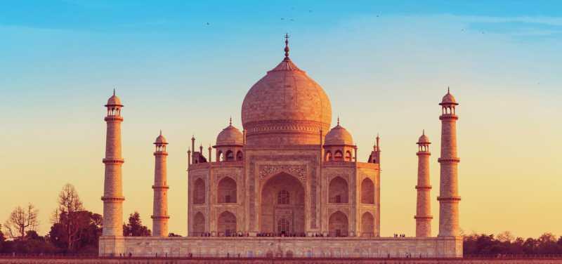 luoghi per festeggiare il natale in india