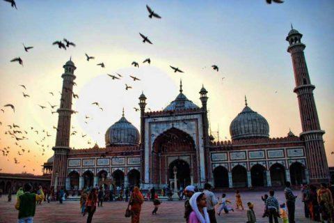 luoghi storici a delhi