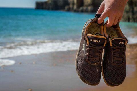 le migliori scarpe da viaggiare