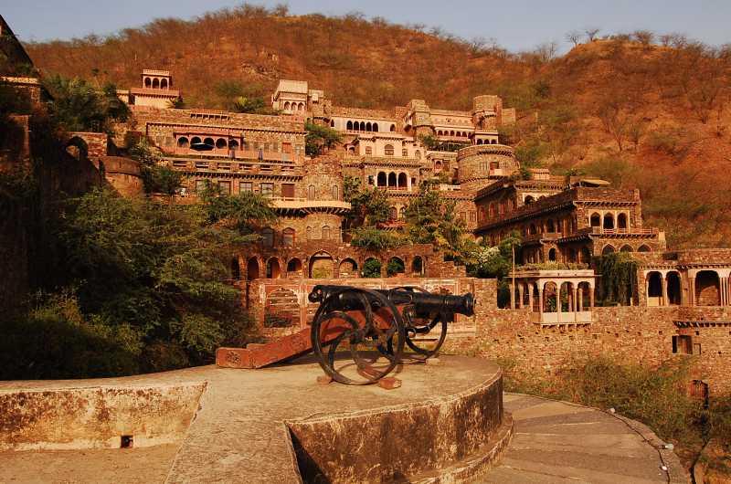 luoghi infestati in rajasthan