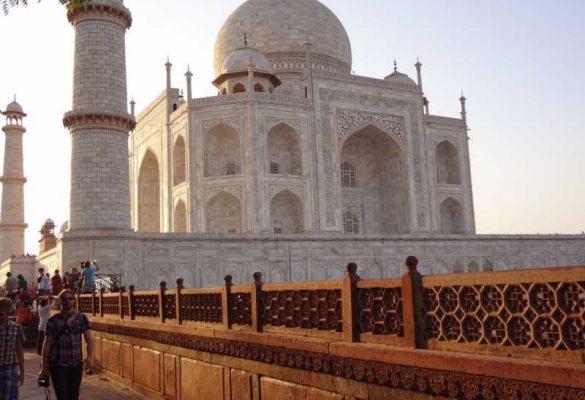 luoghi turistici più belli dell india