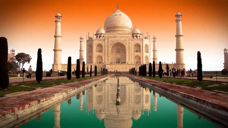viaggia in india e alle maldive