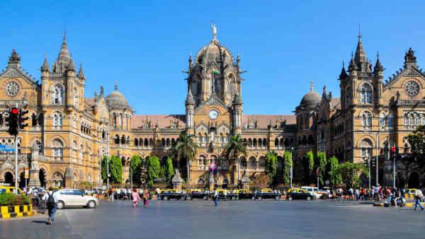 viaggio a mumbai