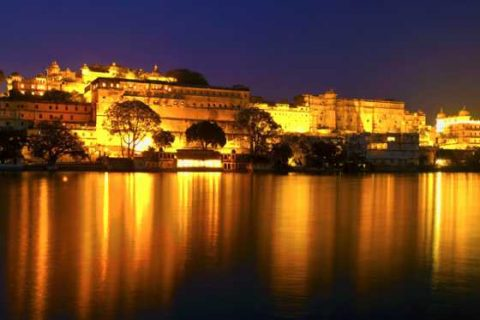 cose da vedere e da fare in rajasthan in india