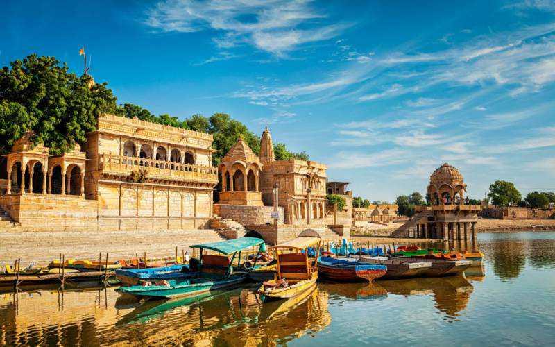 le migliori città da visitare in india