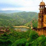 luoghi turistici da visitare in rajasthan