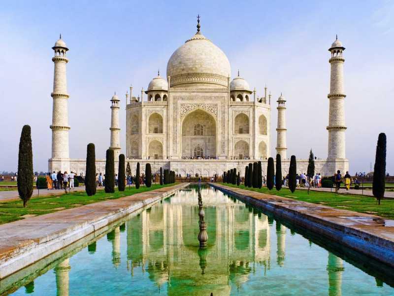 posti da vedere in india con la famiglia