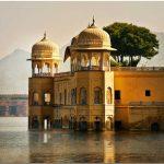 un giorno a jaipur