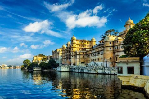 viaggio in india in due settimane
