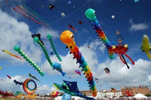 festival internazionale degli aquiloni