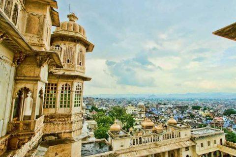 la migliore destinazione in india da visitare in estate