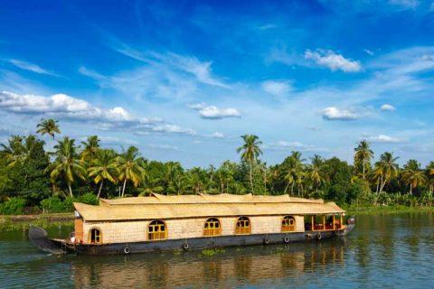 le destinazioni più felici in india