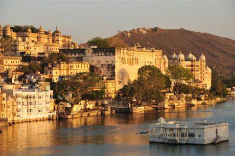 luoghi da visitare in inverno in india