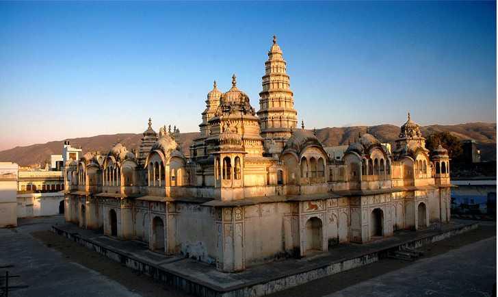 pushkar, il villaggio di brahma