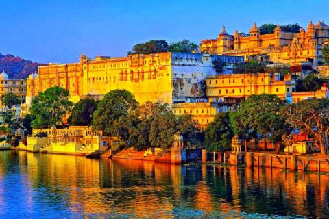 luoghi turistici più belli in india