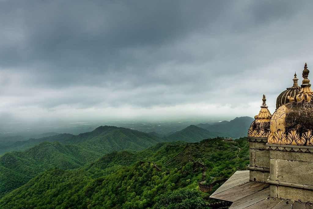 luoghi turistici popolari nel maharashtra
